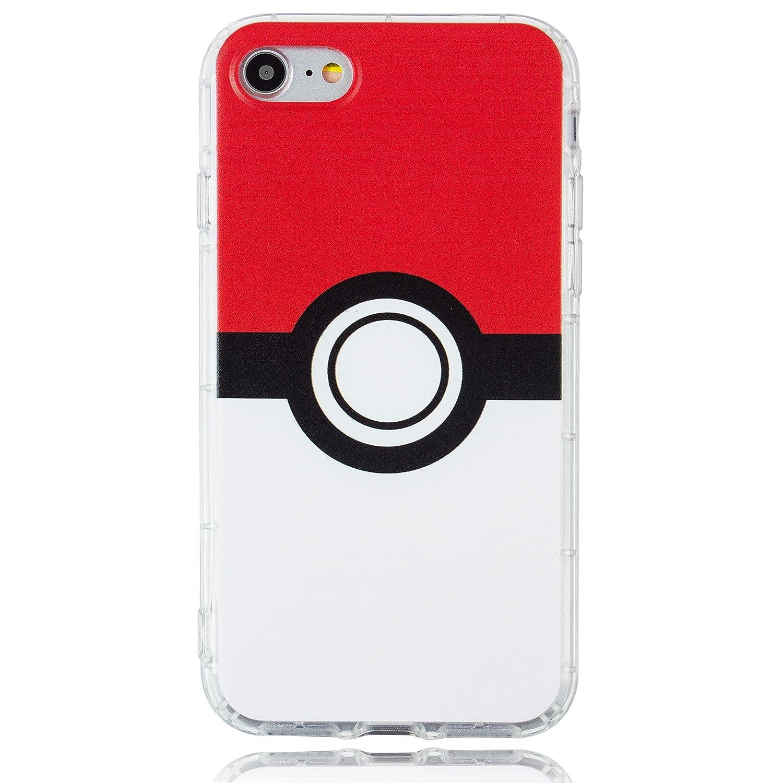 iphone 8 case pokemon