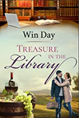Treasure in the Library Kindle Edition