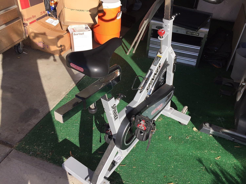 Star Trac Spinner Pro Indoor ciclo bicicleta: Amazon.es: Deportes ...