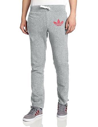 good out x affordable price speical offer Adidas Hose Slim Sweatpants Herren medium grey heather ...