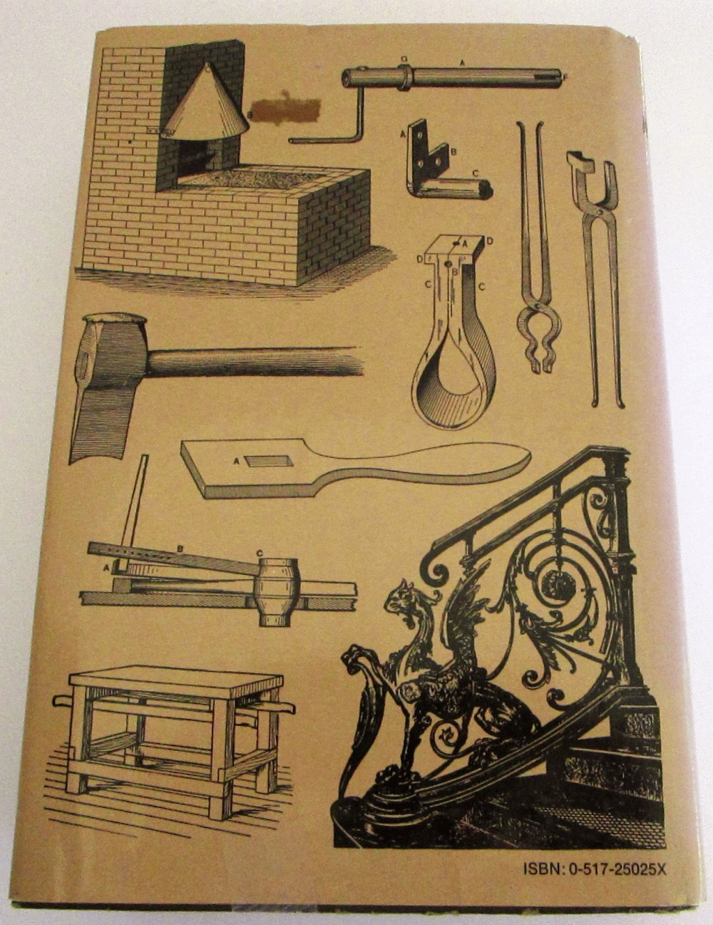 practical blacksmithing the original classic in one volume over