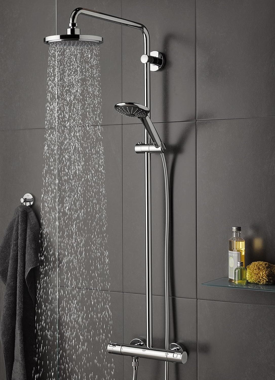 Grohe - Juego de grifería para bañera y ducha Ref. 27298001 ...