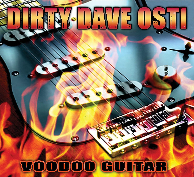 dirty dave osti voodoo guitar music