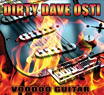 dirty dave osti tour dates