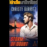 Storm of Doubt (Lantern Beach Romantic Suspense Book 3)