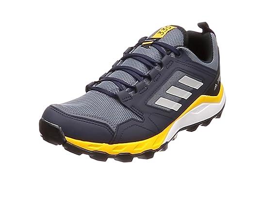 adidas Terrex Agravic TR, Zapatillas Deportivas para Hombre