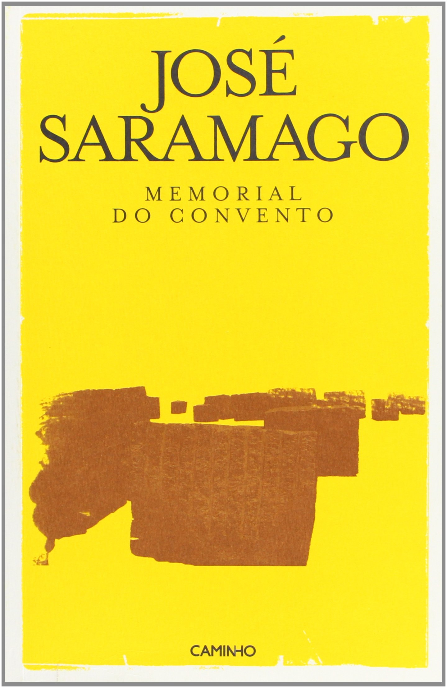 memorial do convento de jos saramago