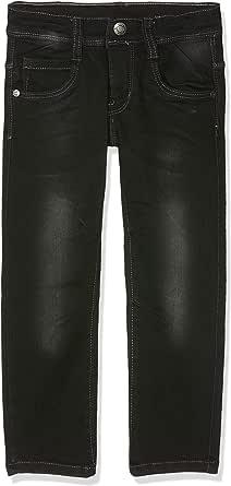 Schiesser Denim Hose Pantalones para Niños