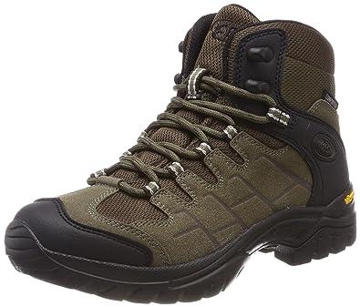 Amazon De Hautes Chaussures Homme Brütting Canada High Randonnée qt0zw