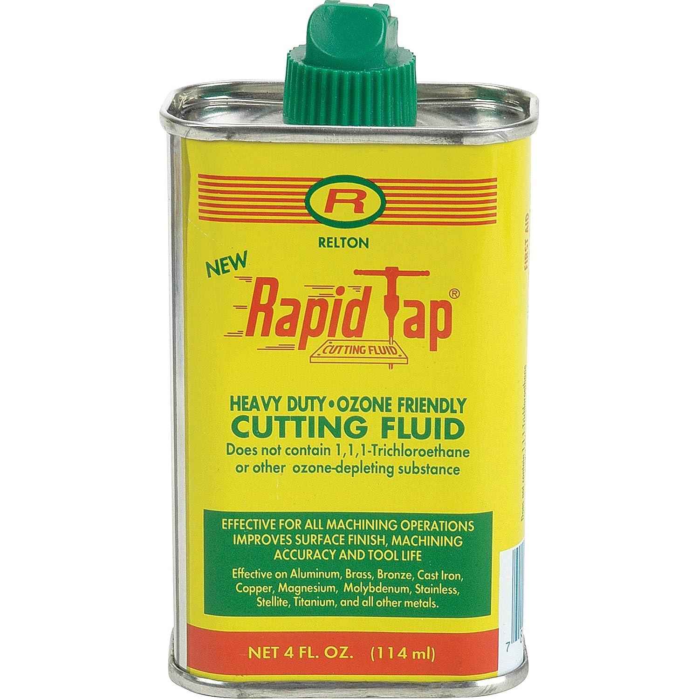 Rapid Tap Heavy Duty Cutting Fluid 4 Ounce
