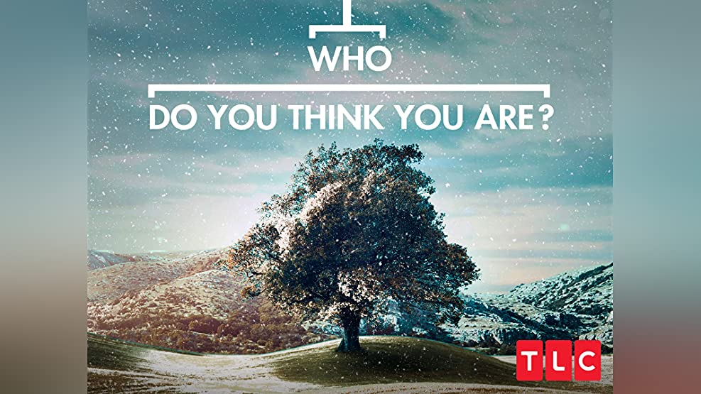 Who Do You Think You Are? - Season 10