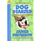 Dog Diaries: Mission Impawsible: A Middle School Story (Dog Diaries, 3)