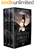 The Dark Amulet Series: Books 1-3