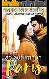 An Autumn in Paris