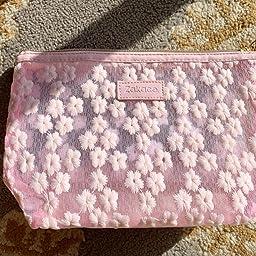 Amazon.com: Zakaco - Bolsa de cosméticos para mujer, bolsa ...