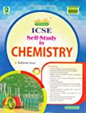 ICSE Self Study in Chemistry: For March 2018 Examination (Class 10)