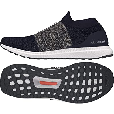 low cost 956d5 2a5d0 Adidas Men's Ultraboost Laceless Running Shoes