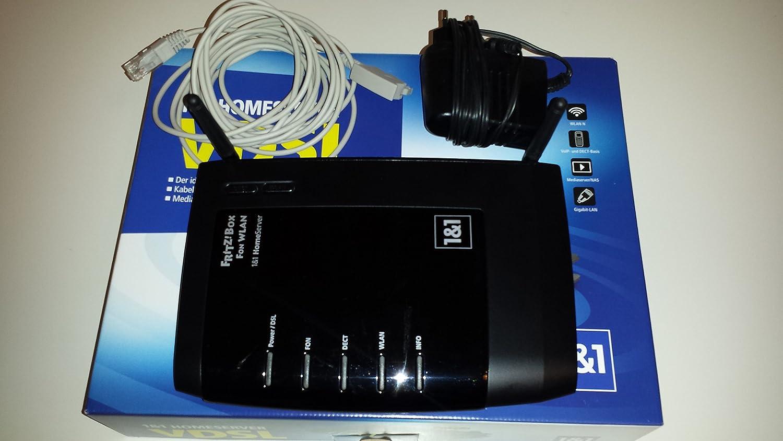 Avm Fritz Box Fon Wlan 7240 Router 1 1 Edition Computers Accessories