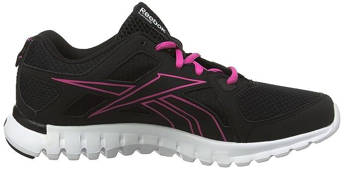 Reebok Sublite Escape MT - Zapatillas de Running de Material sintético Mujer, Color Negro, Talla 36: Amazon.es: Zapatos y complementos