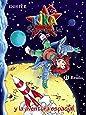 Kika Superbruja y la aventura espacial (Castellano - A Partir De 8 Años - Personajes - Kika Superbruja)