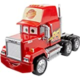 Disney Cars FCX78 Cars 3 Deluxe Cars 3 Mack Vehicle