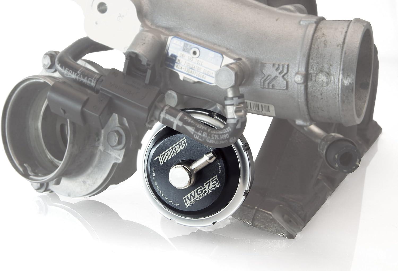 Turbocharger Internal Wastegate Actuator fits K03