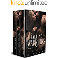 Falling Warriors Series Collection (Books 1, 2 & 1.5)