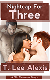 Couple first married story threesome writing