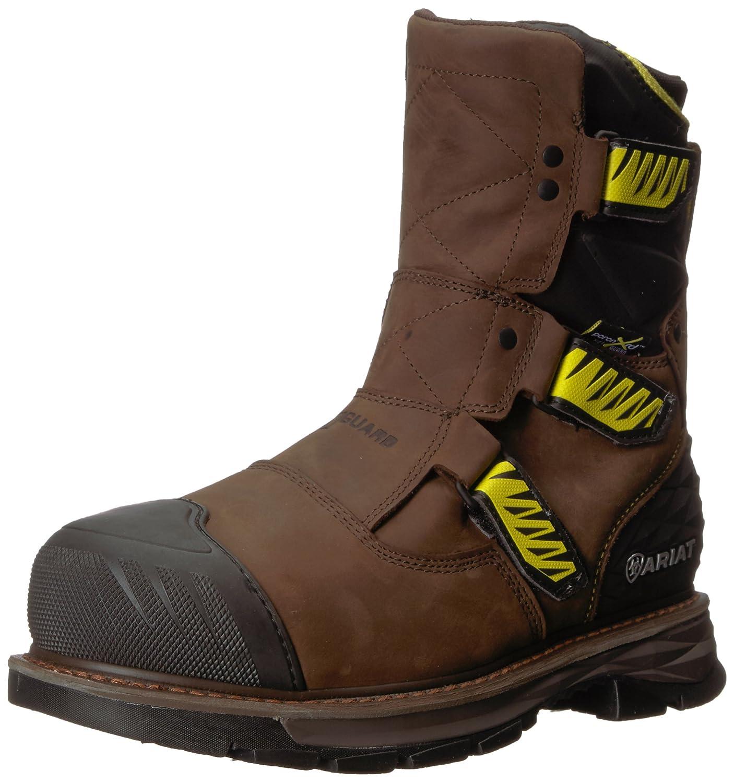d27ba28533c Ariat Work Men's Intrepid Venttek Composite Toe Work Boot