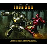 Art of Iron Man the Movie
