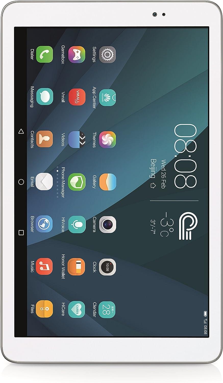 Huawei Mediapad T1 10 0 Lte 24 4 Cm Tablet Pc Weiß Computer Zubehör