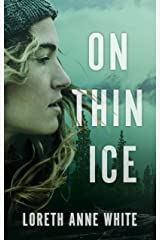On Thin Ice: An Anthology Kindle Edition