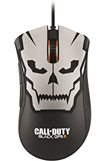 7a62ca8cbed Razer DeathAdder Chroma Call of Duty Black Ops III Ergonomic Gaming Mouse,  10,000 dpi Sensor…
