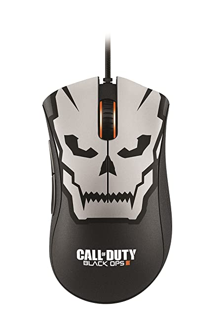 6fef92b2784 Razer DeathAdder Chroma Call of Duty Black Ops III Ergonomic Gaming Mouse