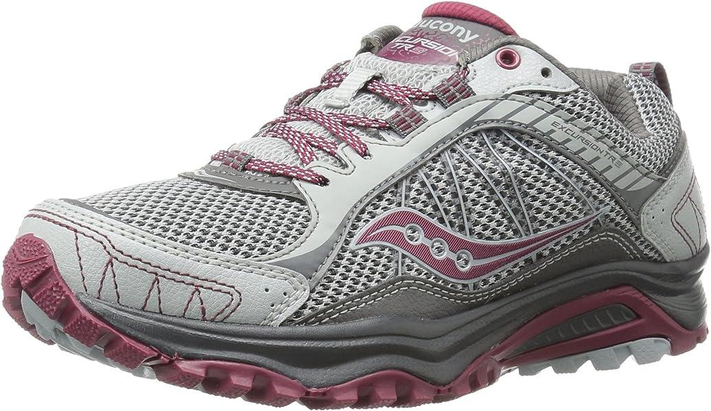 grid excursion tr9 trail running shoe