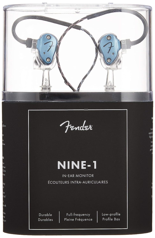 Fender NINE 1