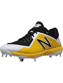 New Balance 4040v4 Cleat - Mens Baseball