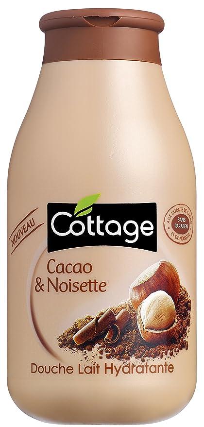Ml Cottage Lot 250 Douche Hydratante 3 De Lait Cacaonoisette SzpVqUM