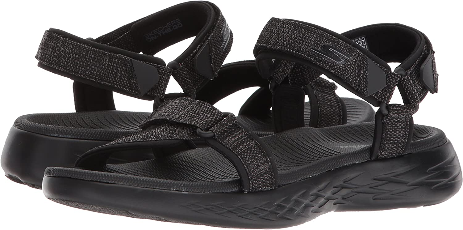 Skechers On The Go 600 Women's Radiant Sandaloi SS18