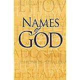 Names of God (Rose Bargain Book)