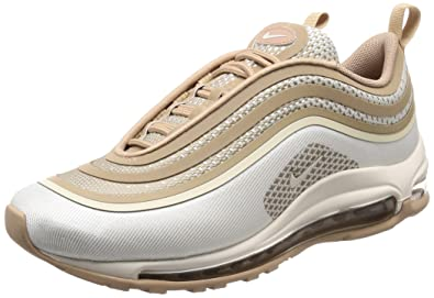 f83cfbe1794db Amazon.com | Nike Men's AIR MAX 97 UL '17 Shoe Sand/SAIL | Road Running