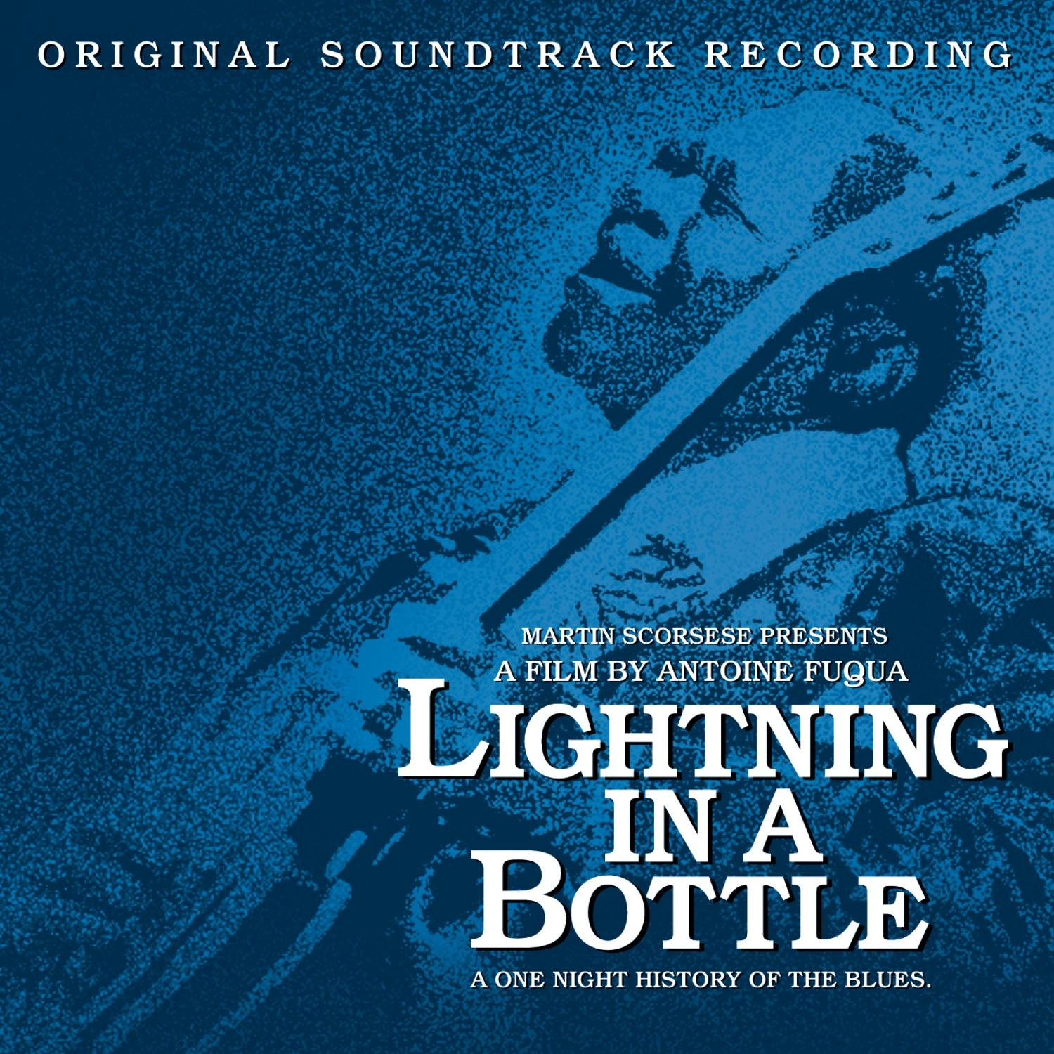 Lightning In A Bottle Original Sountrack Recording by Sony Legacy