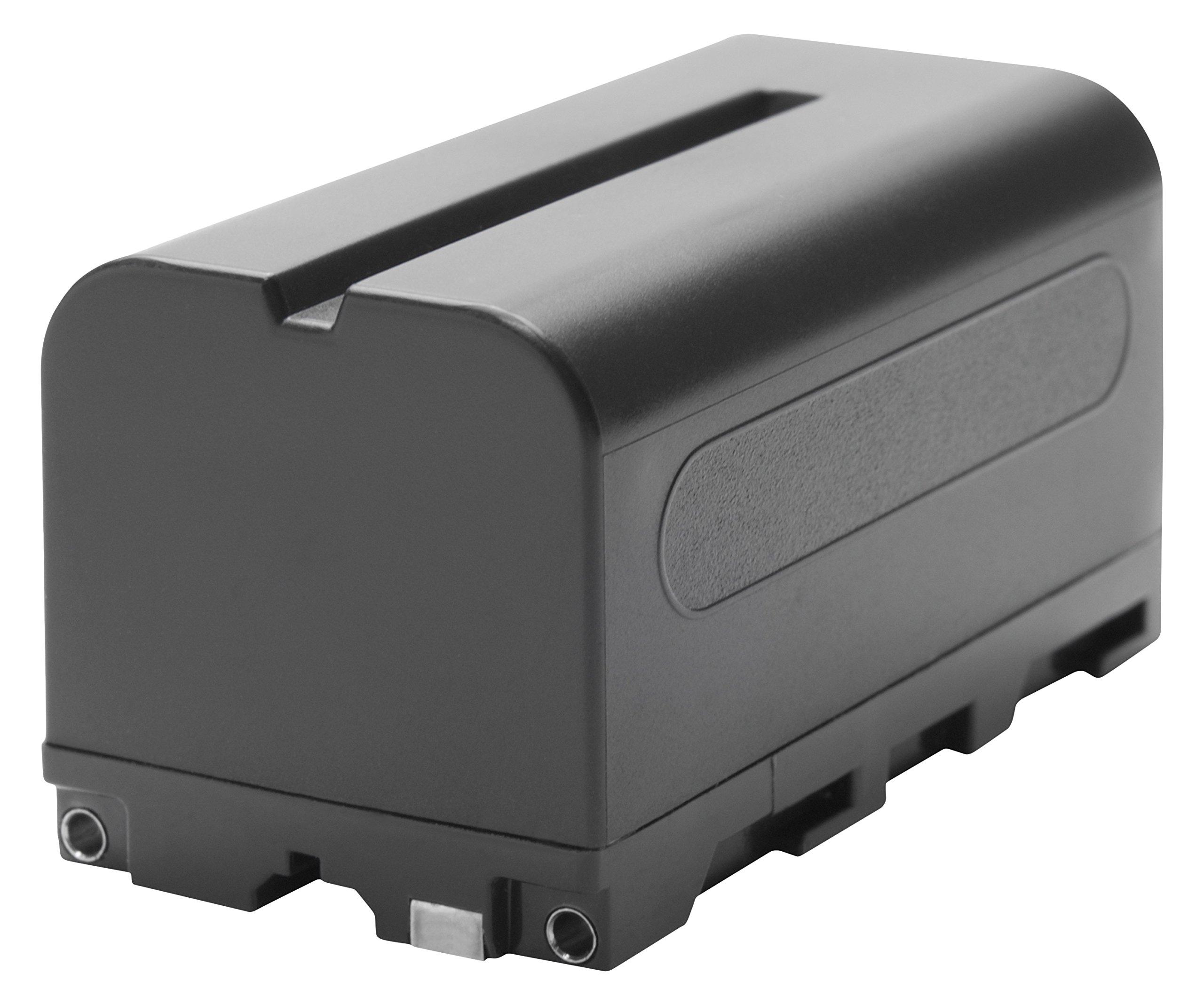 Atomos 5200mAh Battery for Atomos Monitors/Recorders by Atomos
