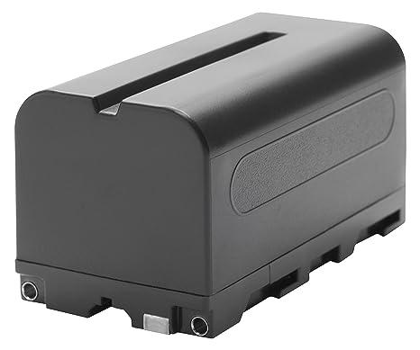 Atomos BAT003 Ninja 5200 mAh Battery batería para Accesorios ...