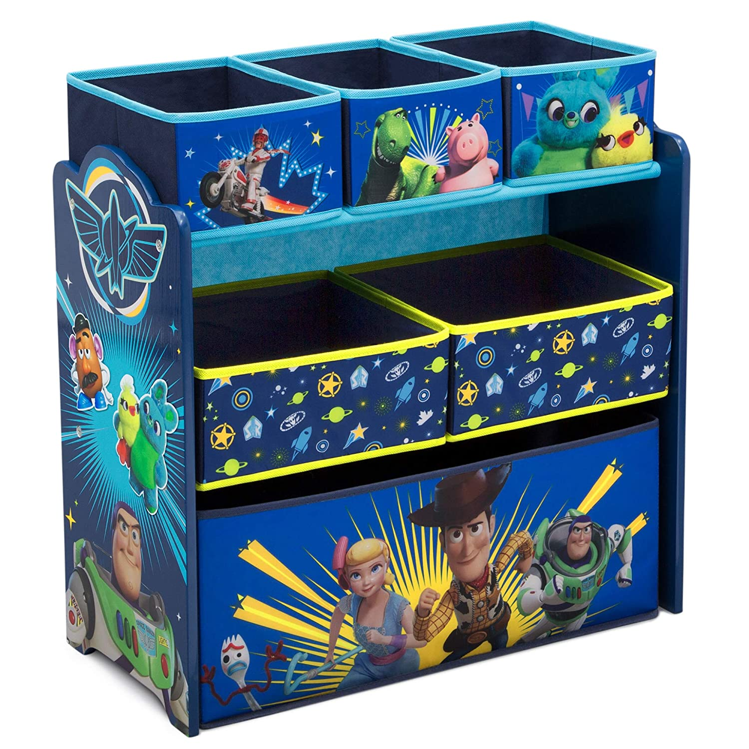 Top 9 Best Toy Storage Organizer (2020 Reviews & Guide) 6