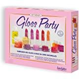 Sentosphere - 257 - Kit de Loisir Créatif - Gloss Party