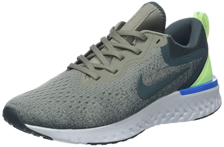 TALLA 44 EU. Nike Odyssey React, Zapatillas de Gimnasia para Hombre