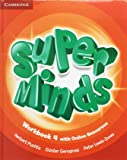 Super Minds Level 4 Workbook Pack with Grammar Booklet - 9781108411226