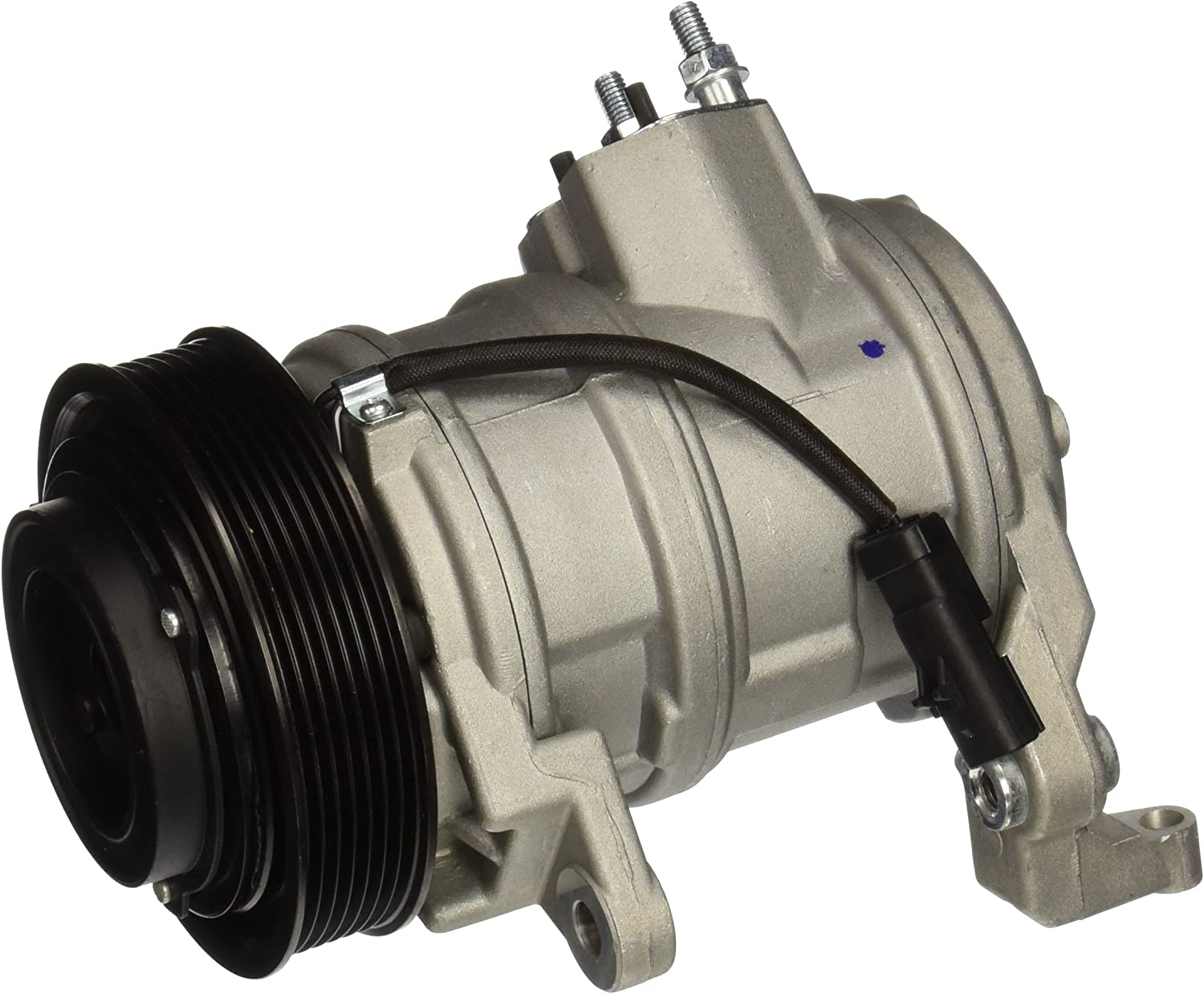 New AC A//C Compressor for Dodge Ram// Durango// Pick-up Truck//Ram Trucks 2003-2008