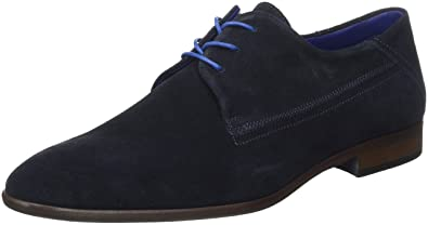 7878969eee2121 AZZARO Rivalin, Derbys Homme: Amazon.fr: Chaussures et Sacs